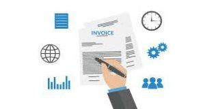 invoice mistakes